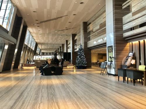 琵琶湖マリオットホテル(Lake Biwa Marriott Hotel)