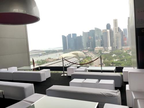 JWマリオットホテルシンガポール