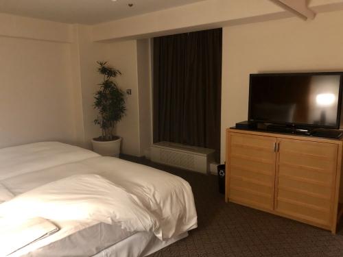 シェラトン都ホテル大阪(Sheraton Miyako Hotel Osaka)