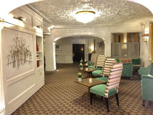 セントアーミンズホテル