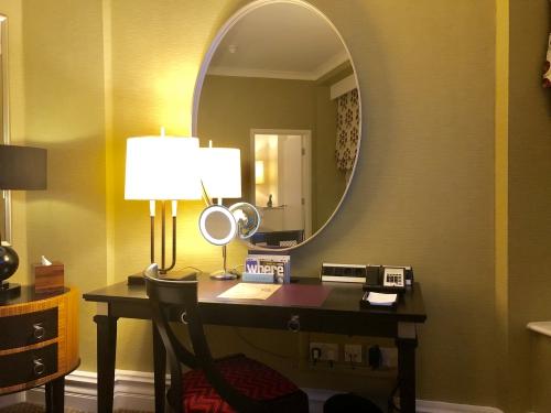 セントアーミンズホテル オートグラフコレクションのジュニアスイート