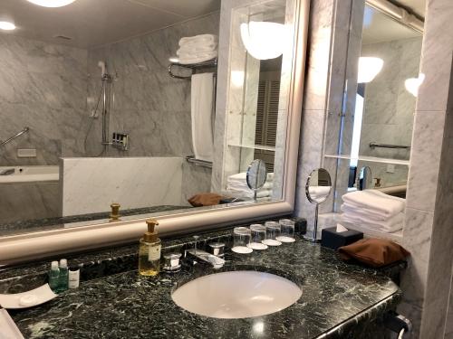 キロロトリビュートポートフォリオホテルのジュニアスイート