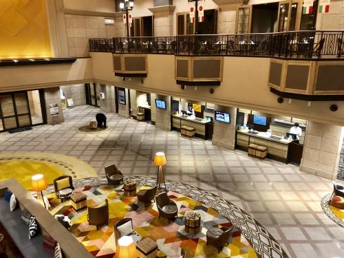 キロロトリビュートポートフォリオホテル