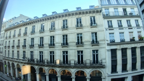 Wパリ オペラ(W Paris Opera)