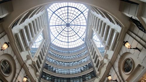 パリ マリオット シャンゼリゼホテル(Paris Marriott Champs Elysees Hotel)