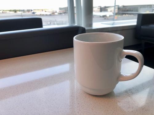 モントリオール空港エアカナダラウンジをレポート!アメリカに行く際にANA上級会員も利用可能