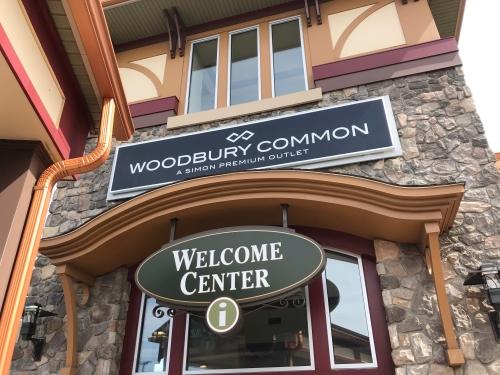 ウッドベリーコモン プレミアムアウトレット (Woodbury Common Premium Outlets)