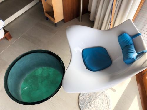 Wモルディブのスペクタキュラールーム