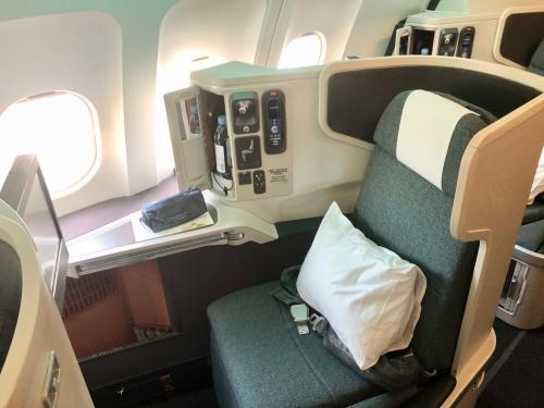 キャセイパシフィック航空のA330-300