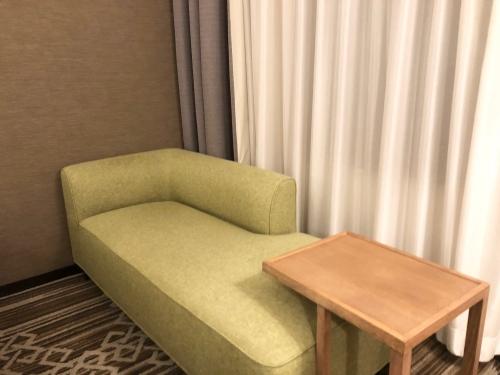 ホテル日航立川 のモデレートダブルルーム