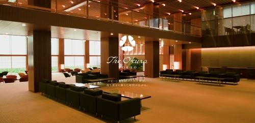 JALホテルオークラ