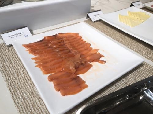 ラディソン成田の朝食