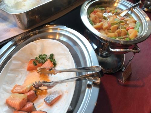 リッチモンドホテル成田の朝食