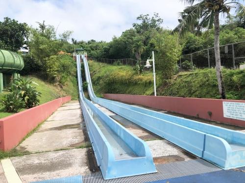 ターザウォーターパーク(Tarza Water Park)