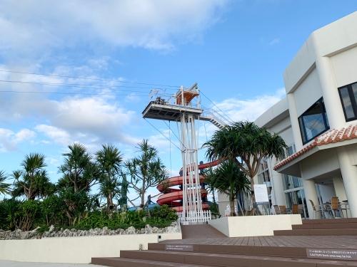 シェラトン沖縄