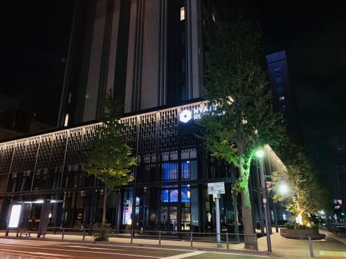 ハイアットリージェンシー横浜(Hyatt Regency Yokohama)