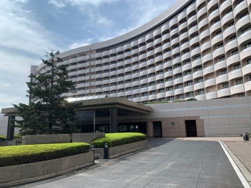 シェラトン グランデ トーキョーベイ ホテル(Sheraton Grande Tokyo Bay Hotel)