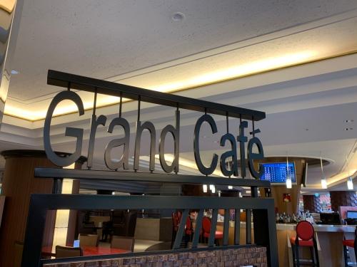 シェラトングランデ東京ベイの朝食