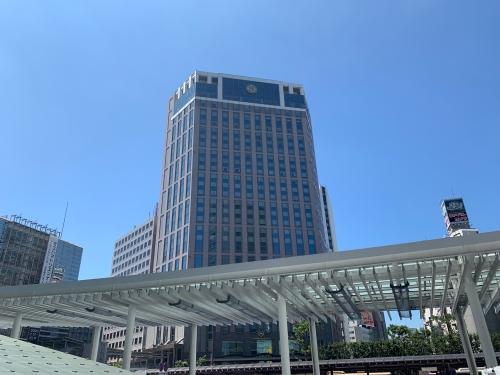 横浜ベイシェラトンホテル&タワーズ(Yokohama Bay SheratonHotel & Towers)