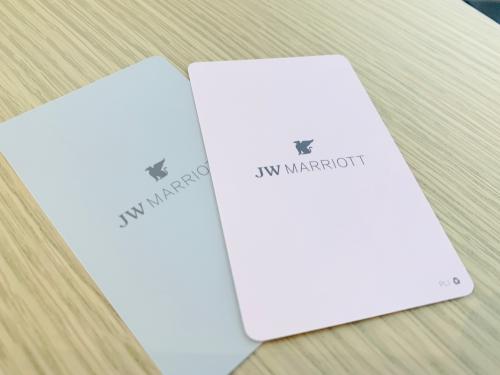 JWマリオットホテル奈良(JW marriott hotel Nara)